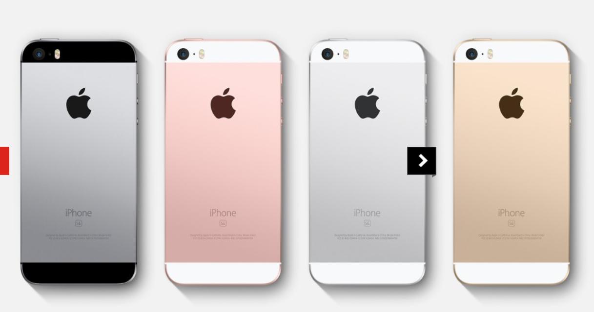 Apple verschickt Einladungen für das neue Iphone SE. WWDC 2018