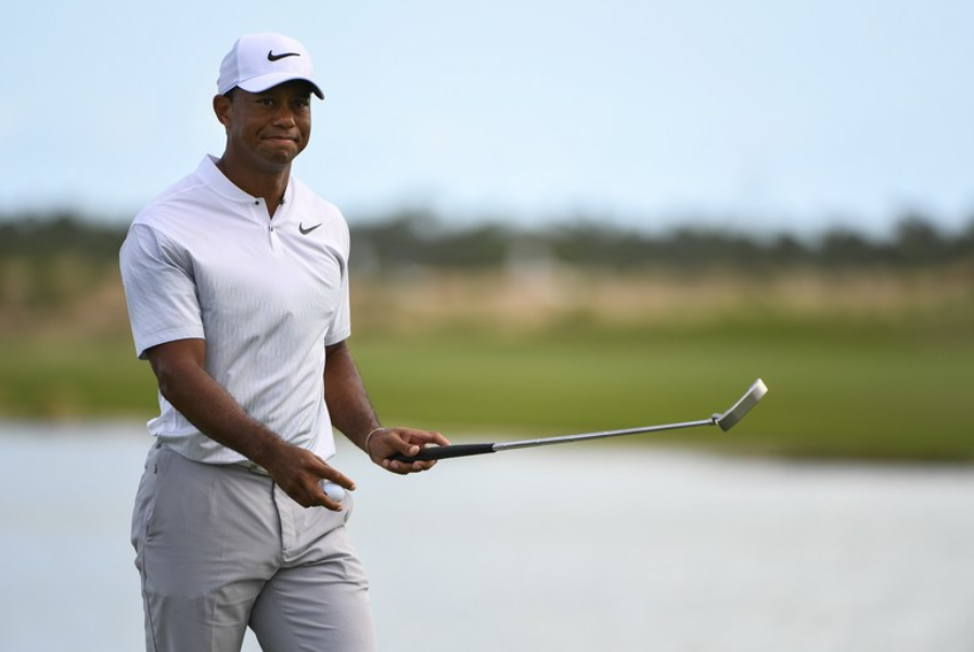 Kurzes Fazit nach 2 Tagen für Tiger Woods bei den 100. PGA Championships